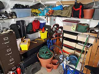 Keep Your Garage Clean and Clutter Free | Garage Door Repair Seattle, WA