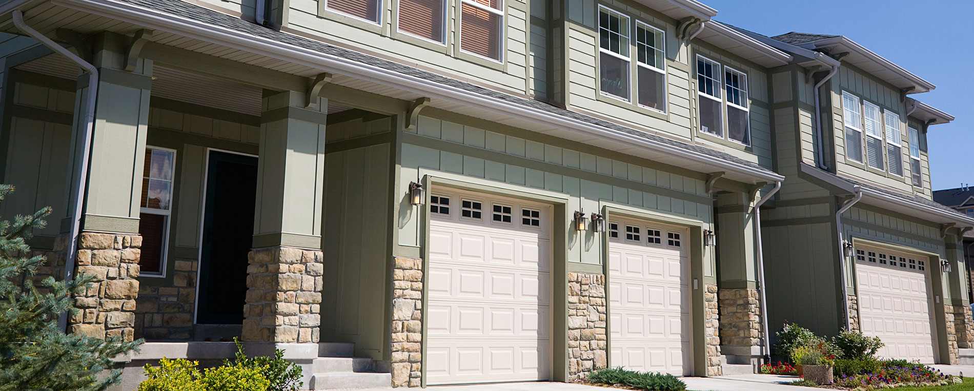 Garage Door Repair in Puyallup WA