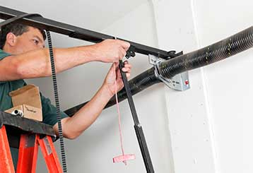 Garage Door Maintenance | Garage Door Repair Seattle, WA