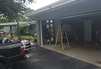 Kent New Garage Door Installation